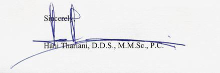 HaniT-signature