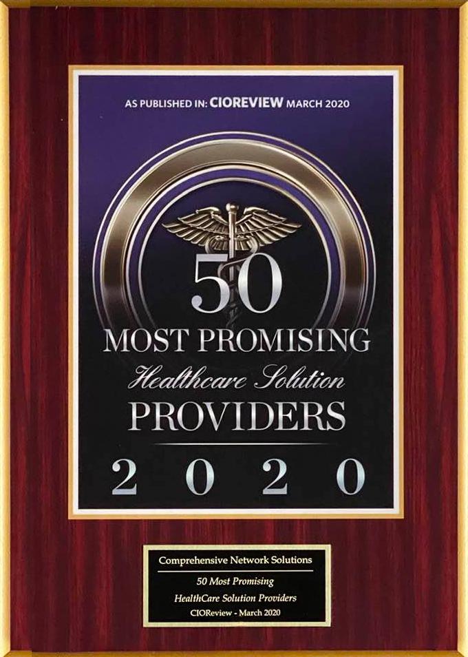 CNS Award 2020